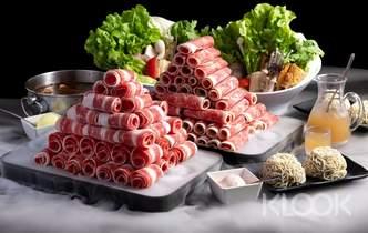 外帶優惠57折|肉老大 頂級肉品涮涮鍋|台北