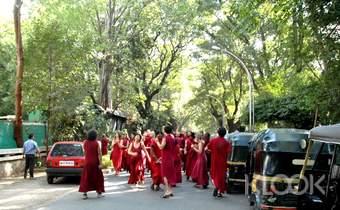 Pune Spiritual Walking Tour