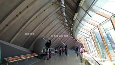 台中|921地震教育園區|門票