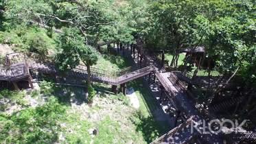 台東知本國家森林遊樂區門票