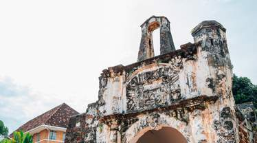 Historical Melaka Tour with Lunch