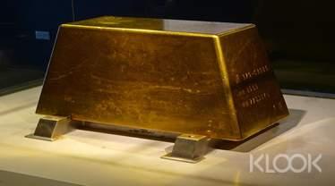 金瓜石黃金博物館門票