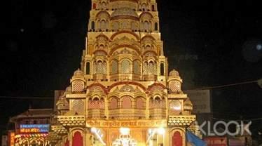 Pune Temple Walking Tour