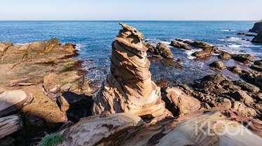 東北角黃金海岸線一日遊