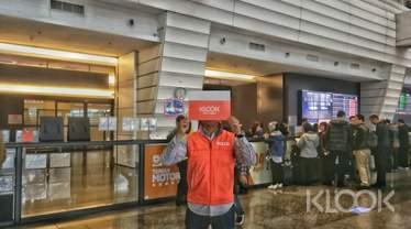 機場接送 桃園機場往返台北市區