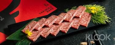 一頭牛日式燒肉‧清酒 - 台中