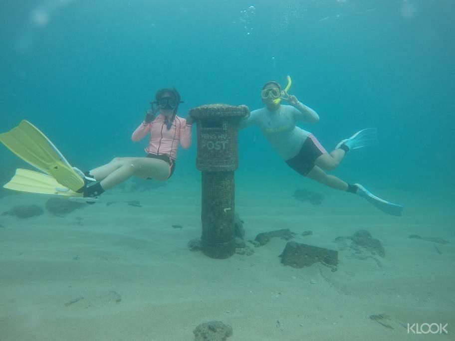 保育海洋的觀光景點,是你來澎湖不可錯過的一站