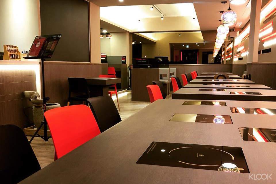 現在透過KLOOK客路預訂,獨家經典套餐優惠快來搶購!