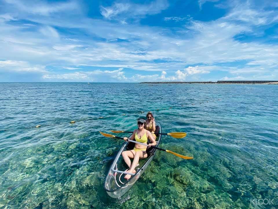 澎湖夏季限定活動,別錯過海島上令人心曠神怡的藍天白雲!